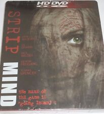 Strip Mind - HD DVD/NEU/Thriller/Jodie Ahlborn/Gil Ofarim/Steelbook