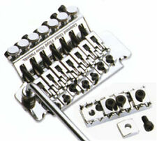 Floyd Rose® Licensed 7-String Guitar Tremolo & Locking Nut Chrome