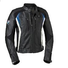 """BMW Motorrad """"DoubleR"""" Jacket - Black - Men's EUR Size 56 (US 46 Reg) (nos)"""