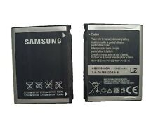 Original Battery for Samsung  BEHOLD II 2 SGH T939 AB653850CA Replacement OEM