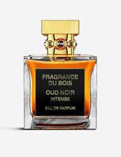 FRAGRANCE DU BOIS - Oud Noir Intense 50ml