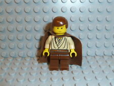 LEGO ® Star Wars 1x figurine Obi Wan Kenobi minifigur avec cape 7203 sw069 f1696