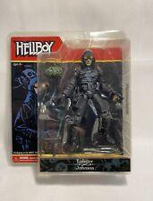 HellBoy: LOBSTER JOHNSON - Comic Book Figure, Mezco Toys, Collector