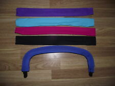 Bumper bar cover to fit ICandy Peach Pear Apple Bugaboo
