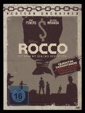 DVD ROCCO - DER MANN MIT DEN 2 GESICHTERN - QUENTIN TARANTINO'S LISTE - Western