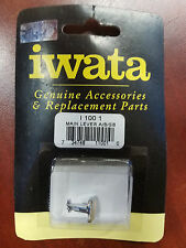 Iwata Main Lever I1001 For High Performance Series HP-A, HP-B, HP-SB Airbrushes
