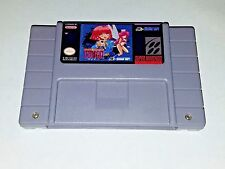 Cotton Marchen Adventure ( 100% ) - game For SNES Super Nintendo - Shoot'em up