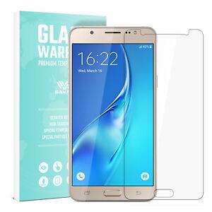 SAVFY® Samsung Galaxy J5 2016 Screen Protector premium thin  tempered glass