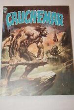CAUCHEMAR N°3 1972 BD