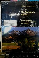 TIME-LIFE Library of America THE MOUNTAIN STATES