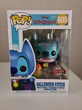 Funko Pop! Disney Lilo And Stitch - Halloween Stitch