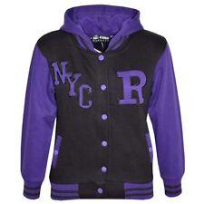 Vêtements violet pour garçon de 10 ans
