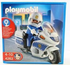 Multi-Coloured PLAYMOBIL Building Toys