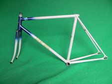 Georama NJS Approved Keirin Frame Set Track Bike Single Speed 52.5cm