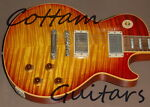 Cottam Guitars