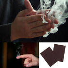Mystic Finger Up Close Smoke Magic Trick Smoking Illusion Paper Kids Magician