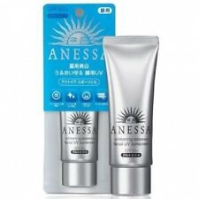 SHISEIDO ANESSA WHITENING ESSENCE FACIAL UV SUNSCREEN 40g SPF50+ NEW 2016 Silver