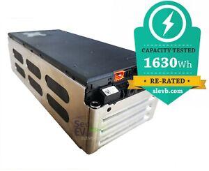 VW e-Golf 15v Module   Lithium Battery   Powerwall   EV Project