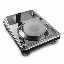 Decksaver Pioneer Xdj1000 Cover (smoked Clear)