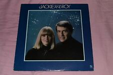 Jackie and Roy Jackie Cain Roy Kral Star Sounds 1980 Concord Jazz - FAST SHIP!!