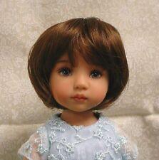 """Monique Doll Wig """"Doris"""" Size 4/5 - BROWN"""
