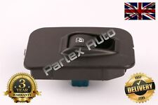 ELECTRIC WINDOW SWITCH BUTTON FRONT LEFT for FIAT FIORINO # 735461282 6490H0