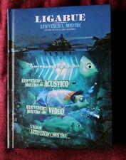 LIGABUE Arrivederci Mostro 2 cd + DvD box cofanetto