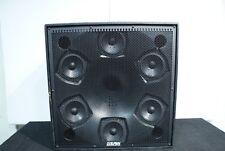 EAW Eastern Acoustic Works CP621 2-Way Coaxial Full Range Speaker