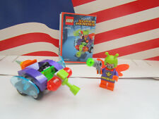 LEGO SUPER HEROES MIGHTY MICROS BATMAN VS KILLER MOTH MINIFIGUE MOTH & HIS CAR
