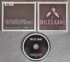 MILES KANE - COLOUR OF THE TRAP * * 2011 CD Album
