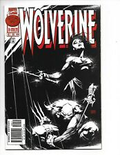 Marvel Comic 1996 Wolverine #106 VF/NM