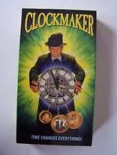 Clockmaker VHS Video Tape PROMO Screening Edition