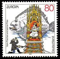 1915 postfrisch BRD Bund Deutschland Briefmarke Jahrgang 1997