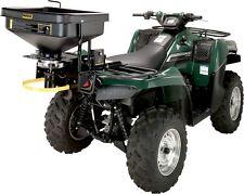 Spreader by Moose for Salt Fertilizer Quad ATV Universal Agriculture hauswart