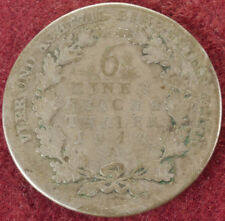 Prusia sexto (1/6) de un Thaler 1814 (E1809)