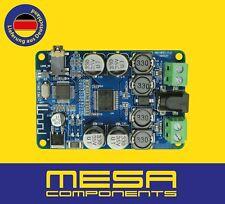 Bluetooth Audio Reciever Digital tda7492p amplifier board avec aux Wireless 2x25w