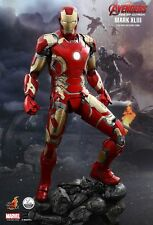 HOT TOYS 1/4 MARVEL AVENGERS QS005 IRON MAN MK43 MARK XLIII ACTION FIGURE
