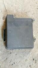 SAAB 95 9-5 ENGINE BAY FUSE BOX COVER LID 5248950