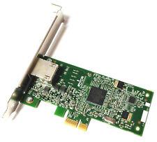 Gigabit Netzwerkkarte Broadcom BCM95722A2202 G PCI-E x1 Ethernet-Adapter 0J5P32