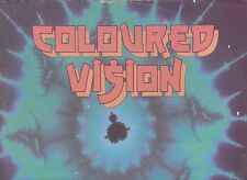 LP 3636  COLOURED VISION VIRTUAL REALITY