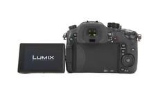 Panasonic LUMIX DMC-GH4 16.0MP Digital Camera - Body Only