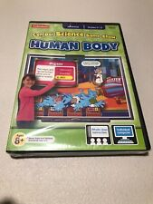 Lakeshore Learning Can Do! Science Game Show Cd-Rom Grades 3-4 Human Body