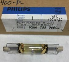 HPA400W/30 - HPA400 / S **Original PHILIPS Made in Belgium  *NEW