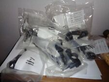 Lot 10  Littelfuse LECAA Watertight SP Inline Fuse Holder NEW 30A 600V Class CC