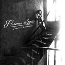 Florence + The Sphinx - Sumerian Ceremonials NEW CD