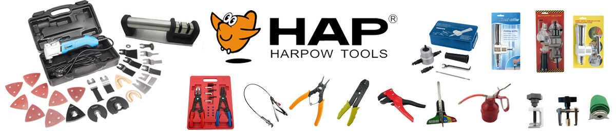 Harpow-Tools