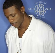 Keith Sweat - Make You Sweat: Best Of (NEW CD)