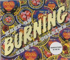 Keep On Burning,Pt. 1 [Import Single] by Edwyn Collins (Cd Apr-2004) [4 trk] NEW