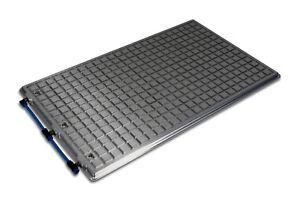 grid vacuum table VT5030 R