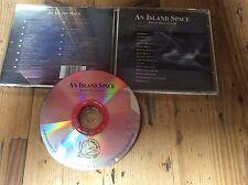 an island space-music from scotland,ireland & cape breton-various